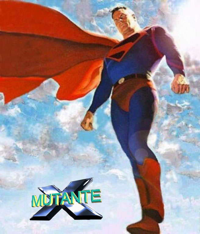 Superman do futuro 05dfa3d4619
