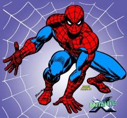 Conflitos existenciais marcam a personalidade do Homem-Aranha