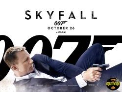 O nome é Bond, James Bond. Há 50 anos!