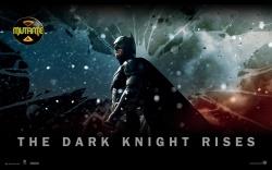 """""""Eu sou a noite. Eu sou a vingança. Eu sou o filme perfeito de super-heróis"""""""