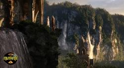 O filme é repleto de belíssimas paisagens