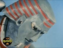 Tutancâmon é a vovozinha!