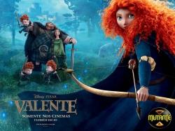 Mistura de Rapunzel com e Robin Hood