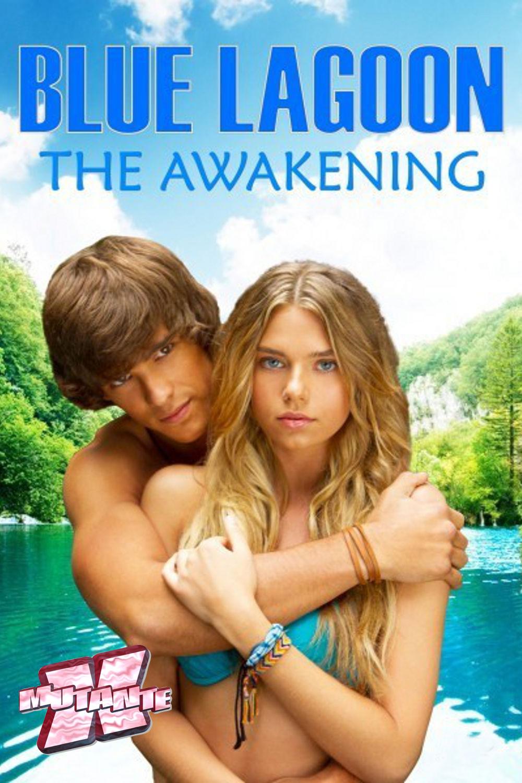 Critica A Lagoa Azul O Despertar Raio X