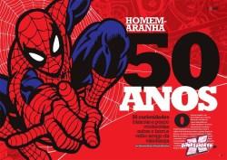 aí vem o Homem-Aranha...