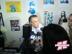 Mauricio fala sobre os lançamentos do ano em coletiva em SP