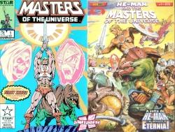 Marvel e Image também publicaram o herói