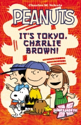 Arigatô, Charlie Brown!