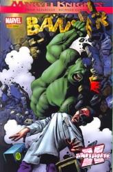 Banner é reconhecida como uma das melhores histórias do Hulk