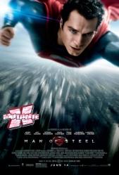 Olhem lá no céu! É um pássaro? É um avião? Não, é o Superman no topo da lista dos melhores filmes!