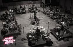 Hans Zimmer e sua orquestra