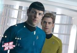 Spock vai mostrar que sua relação com Kirk vai além da pura lógica.