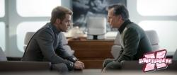 """""""Kirk, não sou o Roberto Justus, mas você está demitido!"""""""