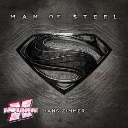 Nova trilha de Hans Zimmer: excelente, mas não tem cara de Superman