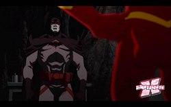 O Batman é o único que pode ajudar a salvar o planeta (E qual é a novidade?)