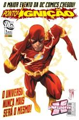 Animação adapta minissérie que deu início ao reboot da DC.
