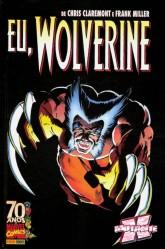 Encadernado reúne os quatro números da minissérie Wolverine, que inspirou o longa.