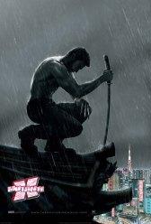 Wolverine até pagou promessa pra ter um bom filme. Deu resultado.