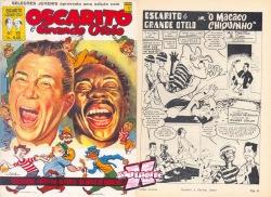 La Selva foi pioneira em transformar astros em personagens de quadrinhos