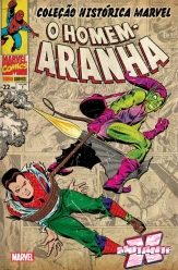 Coleção Histórica Marvel resgata momentos clássicos