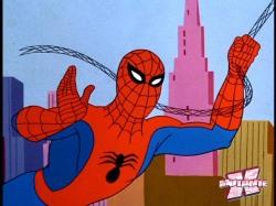 Animação consagrou a canção-tema definitiva do herói.