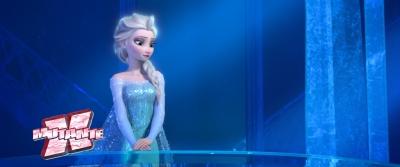 Será que serei admitida no time das Princesas Disney?