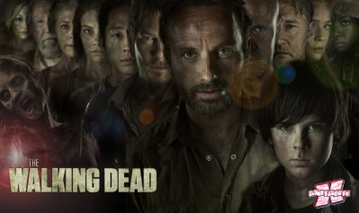 blog walking dead