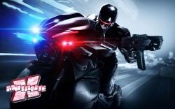 O filme tem tiroteio, perseguições e uma moto bem bacana!