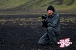 O diretor Darren Aronofsky