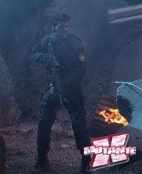 Agente Rumlow passa de mocinho a bandido.