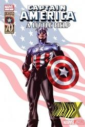 Por um tempo, Bucky carregou o legado do Capitão América