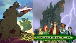 Godzooky deixou saudades. Já o outro desenho, ninguém lembra.