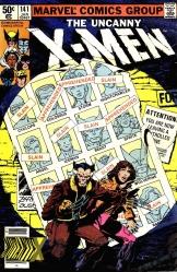 Uma das melhores histórias dos X-Men (senão a melhor)