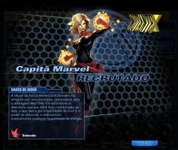 Heróis foram atualizados conforme a atual fase nos quadrinhos.