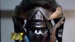 Lembra desse capacete? Os Vingadores sabem bem o que ele é.