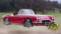 """""""Don't touch in Lola!"""" - a frase célebre demonstra que o conversível é muito mais que um carro"""