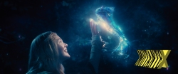 Efeitos visuais criam clima de magia característico das produções Disney