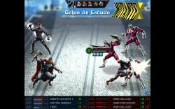 Game transforma jogador num agente da SHIELD agindo em parceria com poderosos super-heróis