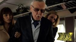 Rosto onipresente nas produções da Marvel