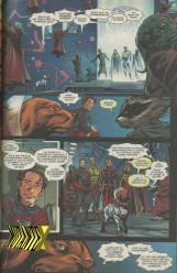 Senhor Cosmo: uma homenagem de Peter Gunn só para os entendedores.