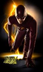 Torcendo para o tempo correr tão rápido quanto o Flash para esta estreia.