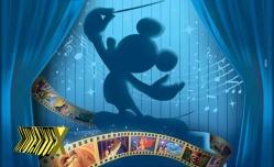 Até o Mickey vai querer ver esse espetáculo musical.
