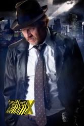 Harvey Bullock não é um cara mau (mas está longe de ser honesto).