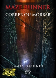 O filme é baseado no best seller de James Dashner.