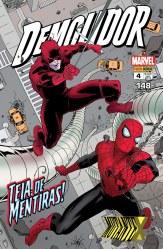 O melhor da Marvel