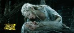 Haverá mortes de personagens importantes (Não, não é o Gandalf! Ele está vivo na trilogia seguinte, né?)