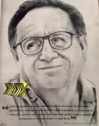 Imagem do livro Chespirito - Vida y Magia del comediante más popular de América