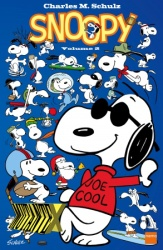 A turma de Charlie Brown continua campeã