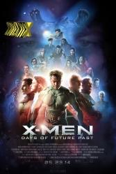A maior concentração de mutantes da história do cinema