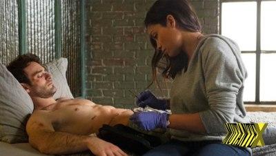 Quando Luke Cage estrear, não terei mais que costurar feridas.